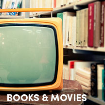 Shop Books and Movies at Discounted Prices
