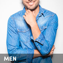 Shop Men's Clothes at Discounted Prices